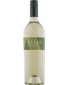 Alias Sauvignon Blanc 2018