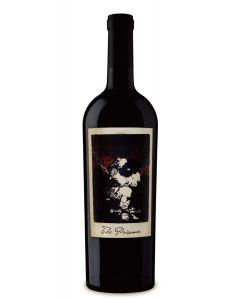 2017 Prisoner Wine Co., California-The Prisoner