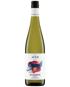 Auld Wilberforce Riesling