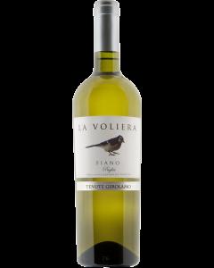 ラ・ヴォリエラ フィアーノ2018