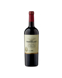 The Federalist Visionary Zinfandel 2018