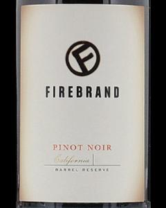 Firebrand Pinot Noir 2019